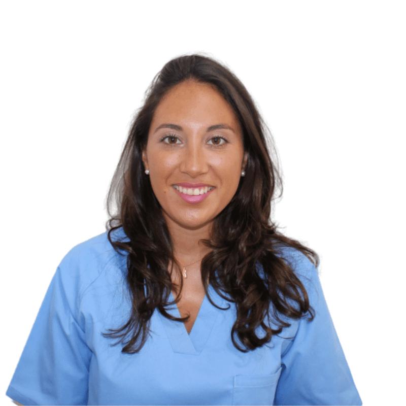 Ana María Menjívar Galán dentista dentalpasca